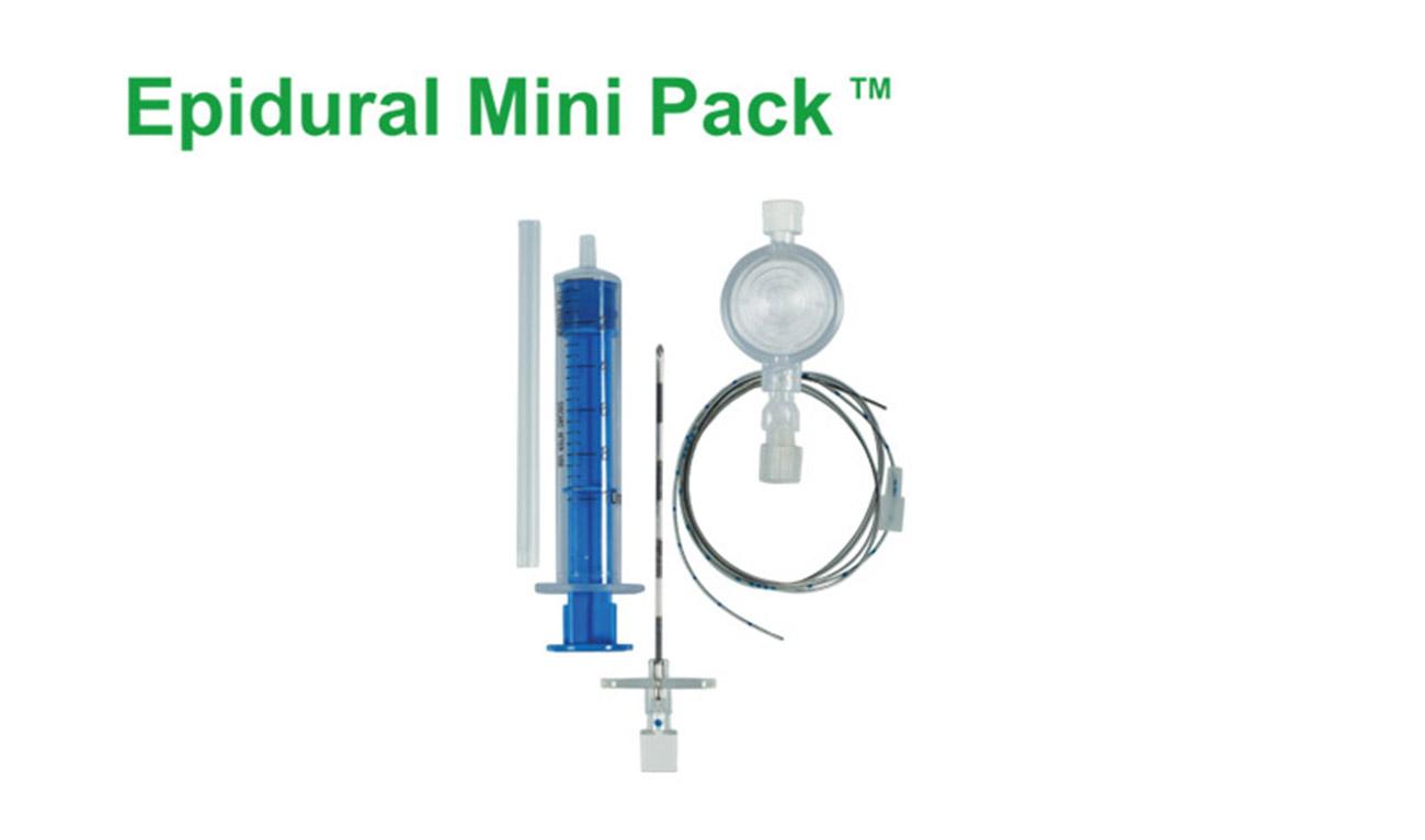 Epidural Kit