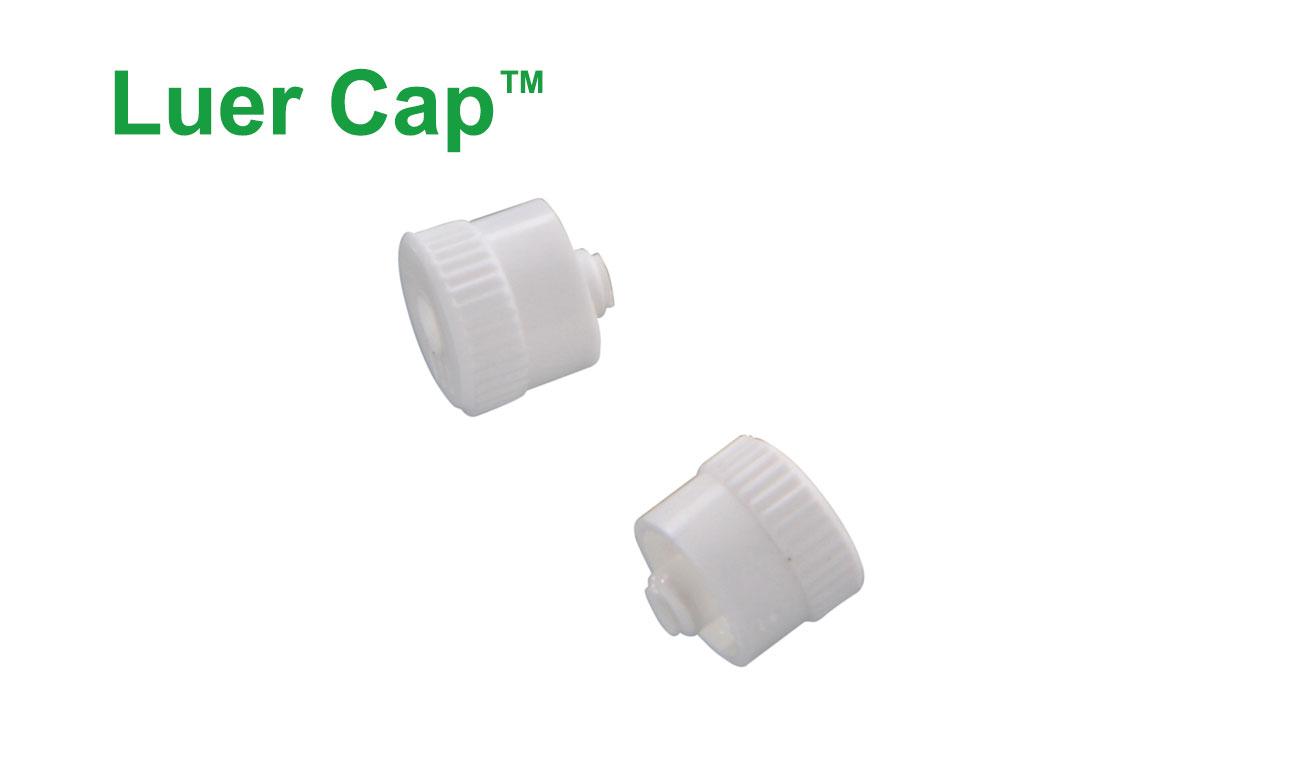 Luer Cap