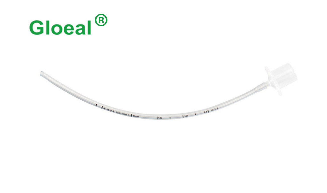 Endotracheal Tube (Plain)