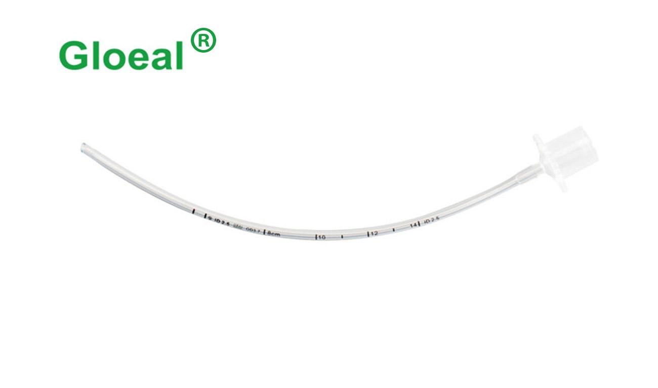 Endotracheal Tube (Plain)